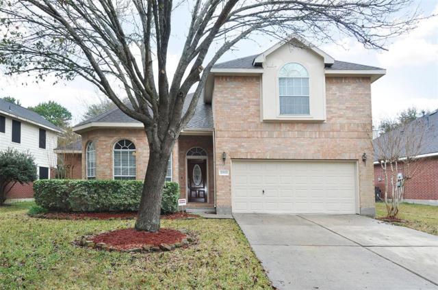 20611 Delta Wood Trail, Humble, TX 77346 (MLS #98986525) :: Texas Home Shop Realty