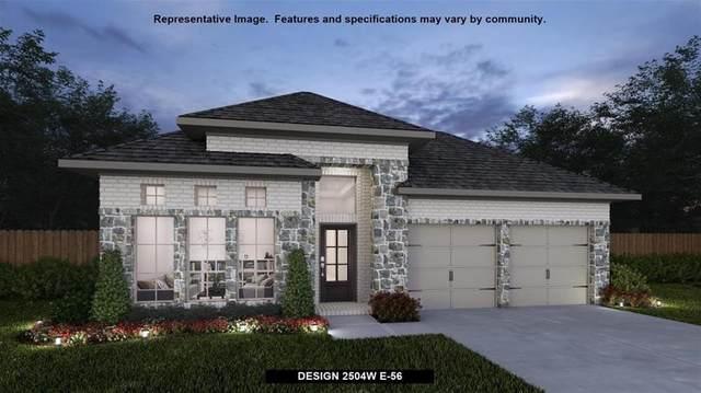 5814 Limestone Ridge Lane, Richmond, TX 77469 (MLS #98987221) :: Guevara Backman