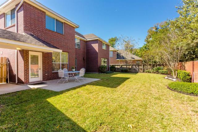 7611 Stone Arbor Drive, Sugar Land, TX 77479 (MLS #98987285) :: Green Residential