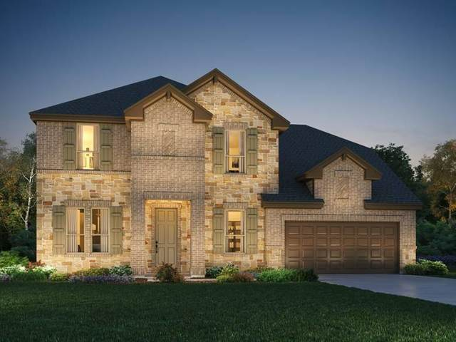 12018 Balgowan Lane, Richmond, TX 77407 (MLS #98987532) :: The Queen Team