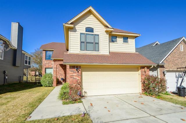 151 Cove Circle, Conroe, TX 77356 (MLS #98988872) :: Fairwater Westmont Real Estate