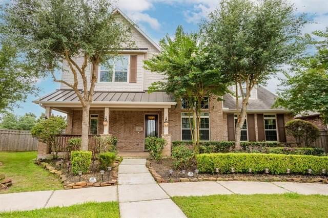 7338 Hudson Grove Lane, Sugar Land, TX 77479 (MLS #98989947) :: Lerner Realty Solutions