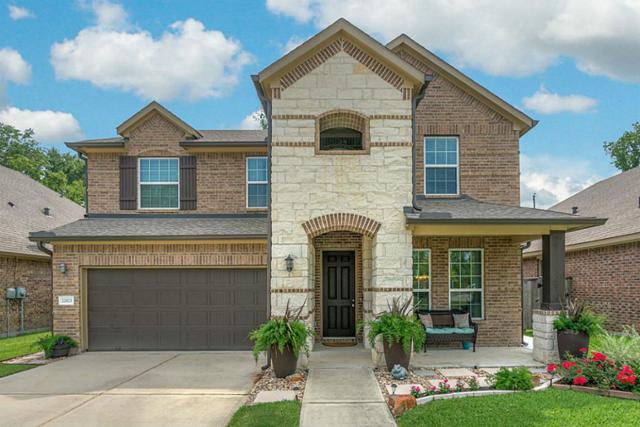 22023 Rustling Springs Drive, Spring, TX 77389 (MLS #98992309) :: Texas Home Shop Realty