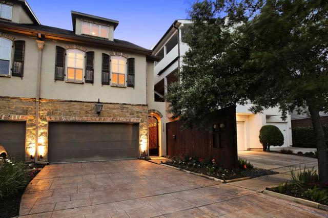 2118 Park Street, Houston, TX 77019 (MLS #9902121) :: Magnolia Realty