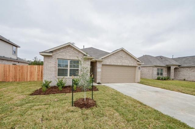 0000 Victorville Drive, Rosharon, TX 77583 (MLS #9902576) :: NewHomePrograms.com LLC
