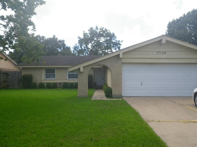 17126 Bougainvilla Lane, Friendswood, TX 77546 (MLS #99082894) :: REMAX Space Center - The Bly Team