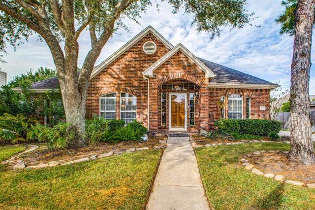 9207 Meadow Branch Court, Houston, TX 77095 (MLS #9910047) :: The Home Branch