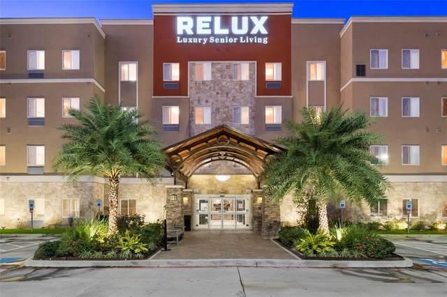 9901 United Drive #216, Houston, TX 77036 (MLS #9913455) :: Lisa Marie Group | RE/MAX Grand