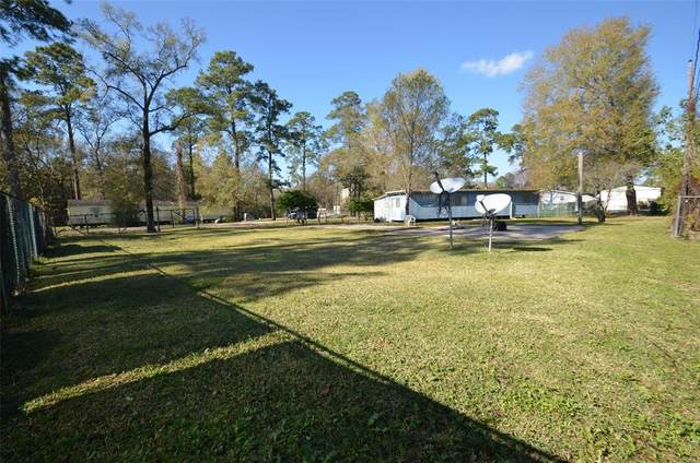 9414 Meadowvine Drive, Houston, TX 77044 (MLS #9917655) :: My BCS Home Real Estate Group