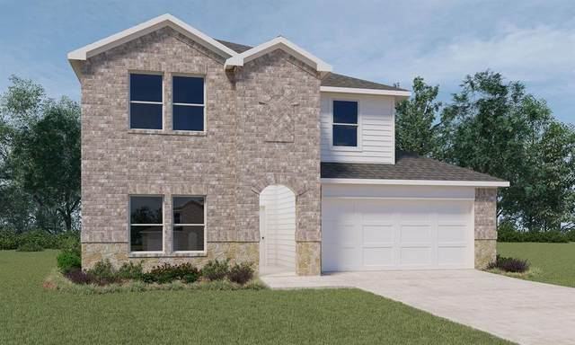 9933 Tammy Lane, Magnolia, TX 77354 (MLS #9919065) :: The SOLD by George Team