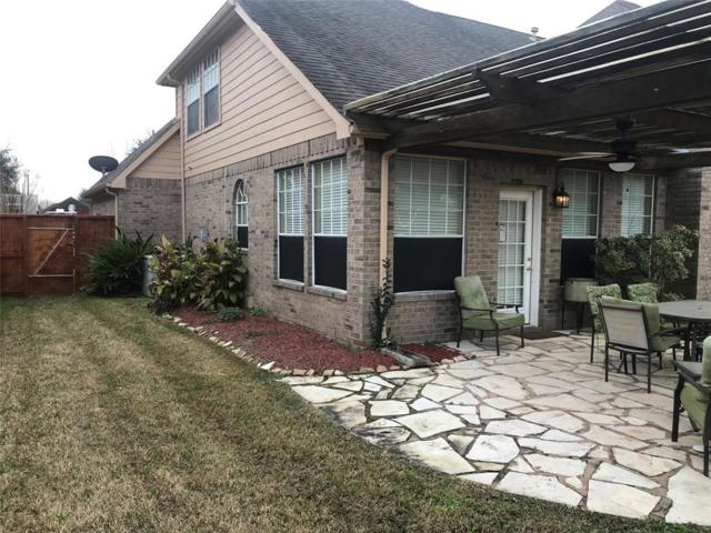 3403 Hickory Creek Drive, Pearland, TX 77581 (MLS #9919399) :: Texas Home Shop Realty