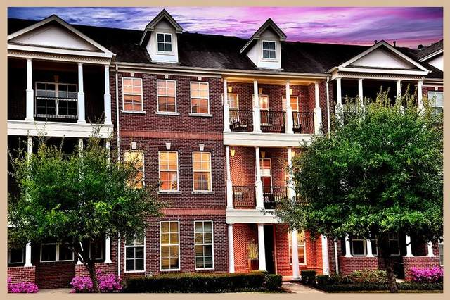 75 History Row, The Woodlands, TX 77380 (MLS #992245) :: The Heyl Group at Keller Williams