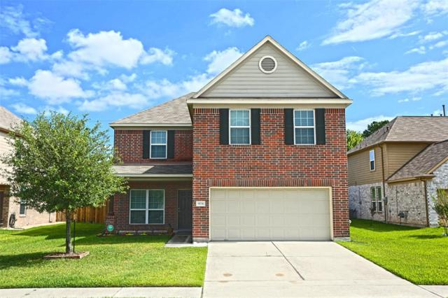 9731 Hamill House Drive, Humble, TX 77396 (MLS #992305) :: Christy Buck Team