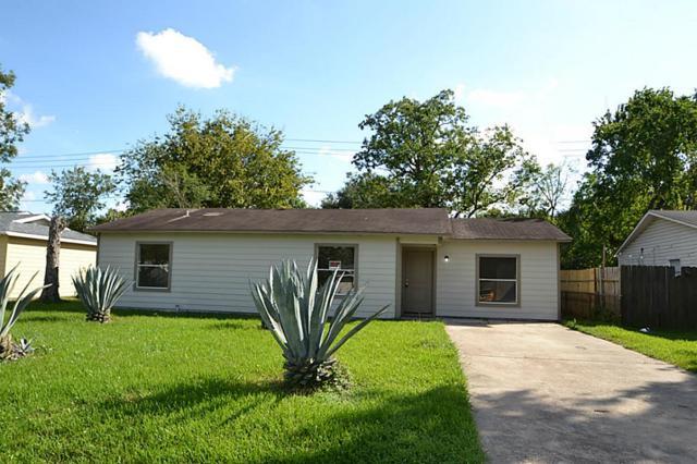 2126 Pickerton Drive, Deer Park, TX 77536 (MLS #99231579) :: Christy Buck Team