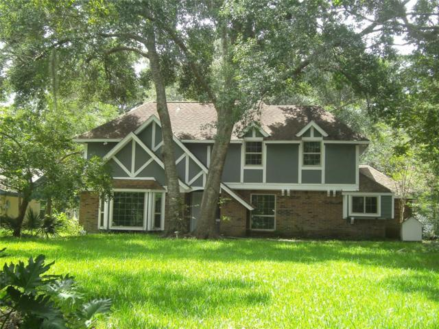 4629 Bayou Boulevard Boulevard, Baytown, TX 77521 (MLS #9930412) :: Texas Home Shop Realty