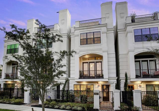 3927 Law Street, Houston, TX 77005 (MLS #99305234) :: Giorgi Real Estate Group