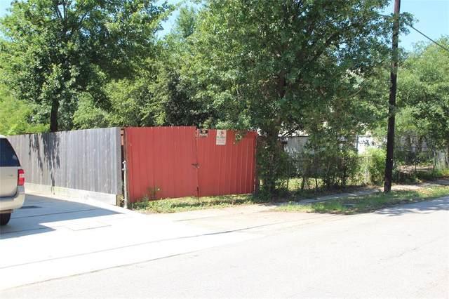 5513 Larkin, Houston, TX 77007 (MLS #9934920) :: Michele Harmon Team
