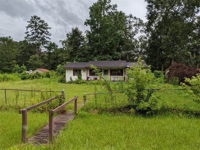 27028 Lantern Lane, New Caney, TX 77357 (MLS #9935372) :: My BCS Home Real Estate Group