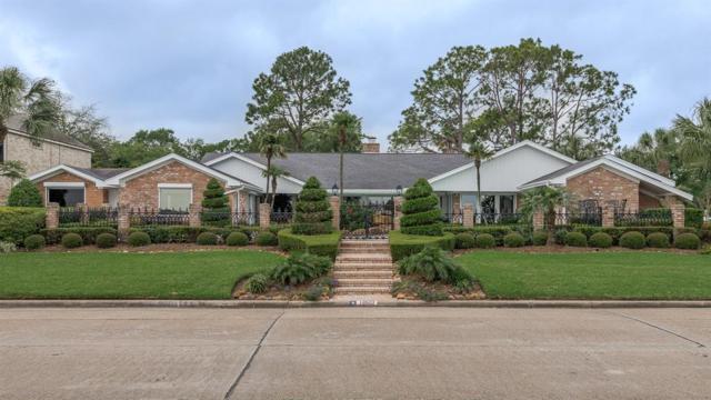 18502 Upper Bay Road, Houston, TX 77058 (MLS #9935668) :: Rachel Lee Realtor