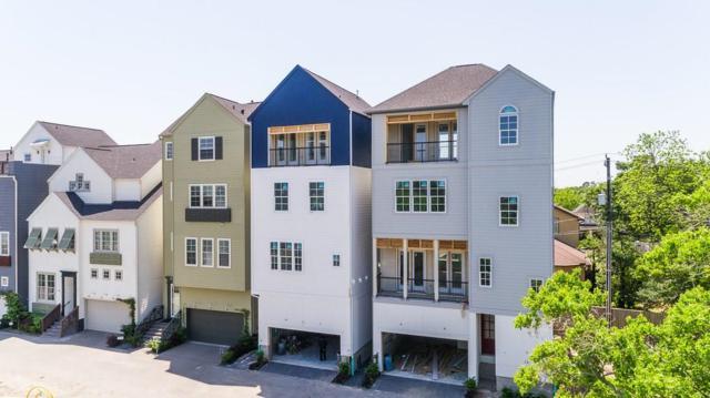 4033 Woodshire Village Estates, Houston, TX 77025 (MLS #9935706) :: Giorgi Real Estate Group