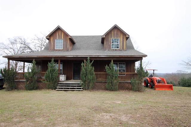 2968 County Road 2011, Centerville, TX 75833 (MLS #993642) :: Ellison Real Estate Team