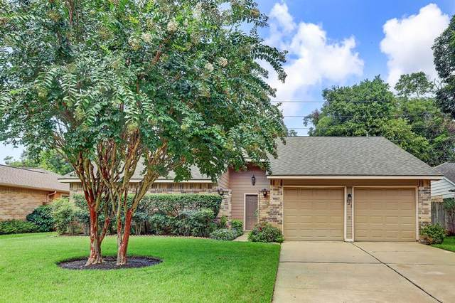 823 Mayweather Lane, Richmond, TX 77406 (MLS #9936768) :: TEXdot Realtors, Inc.
