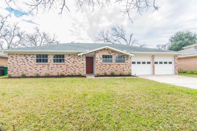 5815 Effingham Drive, Houston, TX 77035 (MLS #9937046) :: Texas Home Shop Realty