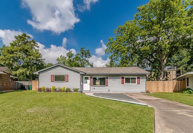 6447 Limestone Street, Houston, TX 77092 (MLS #99378438) :: Carrington Real Estate Services