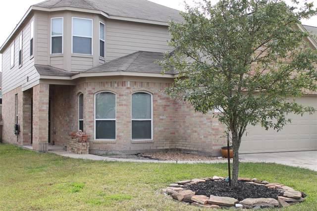 5030 Colony Hurst Trail, Spring, TX 77373 (MLS #9938335) :: Texas Home Shop Realty