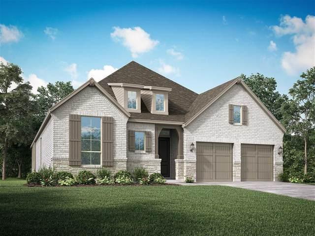 6747 Nighthawk Drive, Katy, TX 77493 (MLS #994082) :: The Property Guys