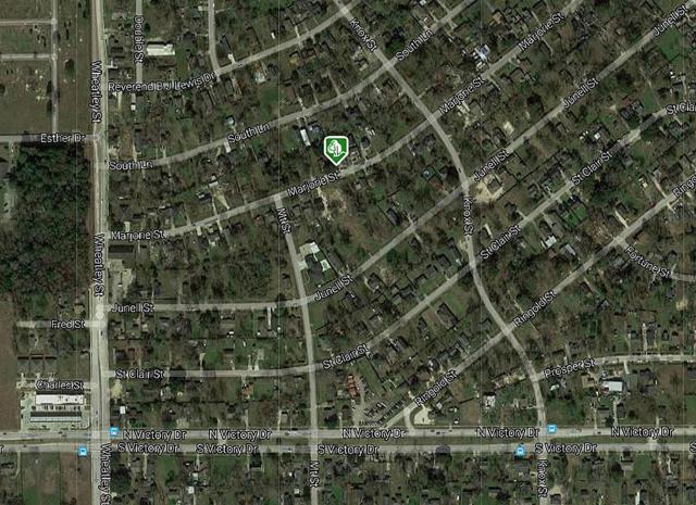 1029 Marjorie Street, Houston, TX 77088 (MLS #99408415) :: Magnolia Realty