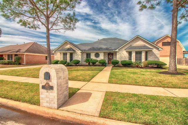 3312 Windfern Drive, Pearland, TX 77581 (MLS #9940907) :: Texas Home Shop Realty