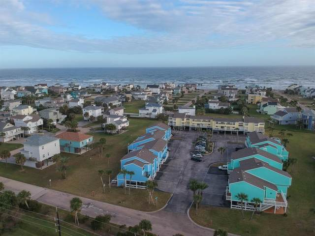 908 Calico Jack Cove, Galveston, TX 77554 (MLS #9944208) :: Homemax Properties