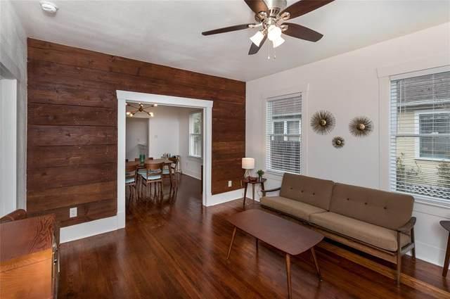 435 Oxford Street, Houston, TX 77007 (MLS #9945050) :: Ellison Real Estate Team