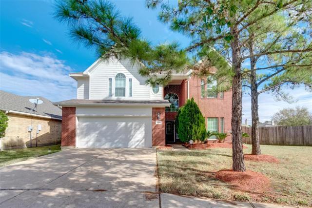 19506 Dakota Springs Drive, Tomball, TX 77377 (MLS #9945363) :: Giorgi Real Estate Group