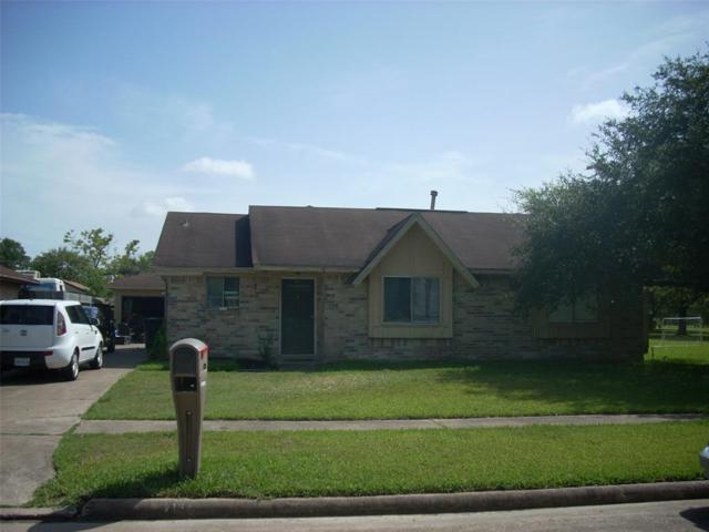 7154 Woodland West Drive, Houston, TX 77040 (MLS #9946154) :: Giorgi Real Estate Group