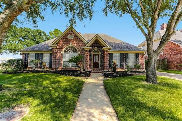 2103 Morning Park Drive, Katy, TX 77494 (MLS #9947160) :: Texas Home Shop Realty