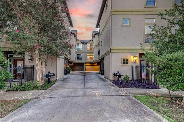 4420 Rose Street, Houston, TX 77007 (MLS #9948234) :: Connell Team with Better Homes and Gardens, Gary Greene
