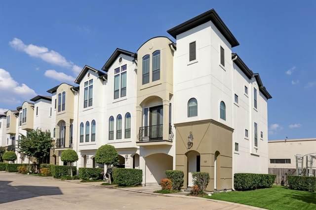 3127 Fairdale Oaks E, Houston, TX 77057 (MLS #9949168) :: Caskey Realty