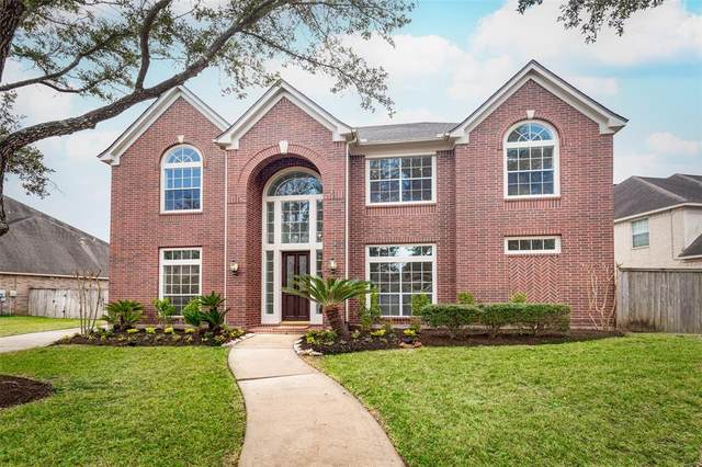 7706 Northwoods Drive, Sugar Land, TX 77479 (MLS #9949739) :: Lisa Marie Group | RE/MAX Grand
