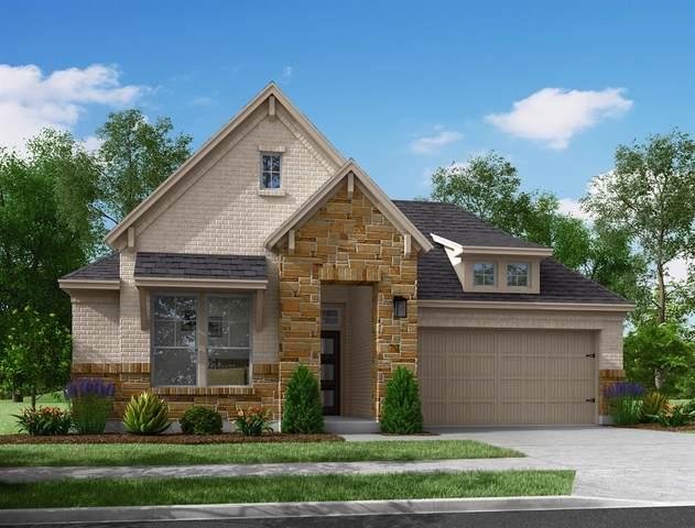 24914 Berwick Bay Court, Tomball, TX 77375 (MLS #9951499) :: Caskey Realty