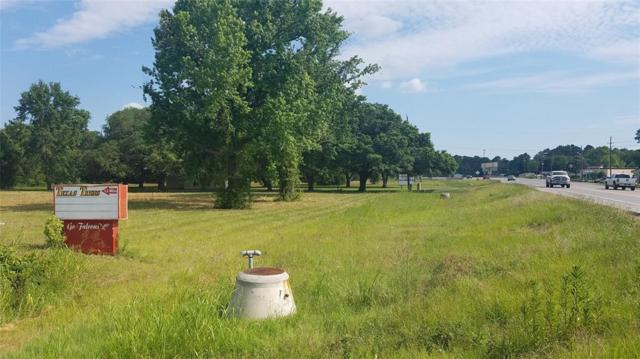 25260 Fm 2100 Road, Huffman, TX 77336 (MLS #9954428) :: Green Residential