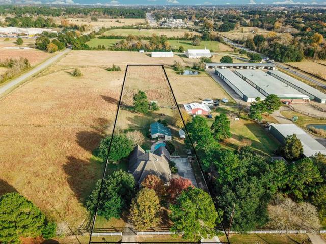 18435 Waller Tomball Road, Tomball, TX 77377 (MLS #9955109) :: Fairwater Westmont Real Estate