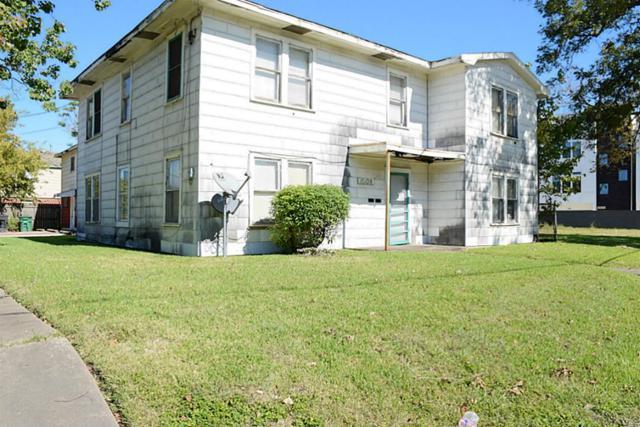 4311 Crawford Street, Houston, TX 77004 (MLS #99559491) :: Texas Home Shop Realty