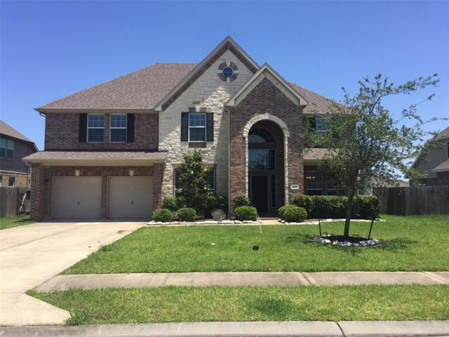 9618 Wincrest Drive, Baytown, TX 77523 (MLS #9957454) :: The SOLD by George Team