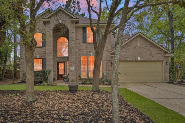 139 Prairie Dawn Circle, The Woodlands, TX 77385 (MLS #9957628) :: The Home Branch