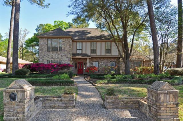 2402 Golden Pond Drive, Kingwood, TX 77345 (MLS #9957805) :: Giorgi Real Estate Group