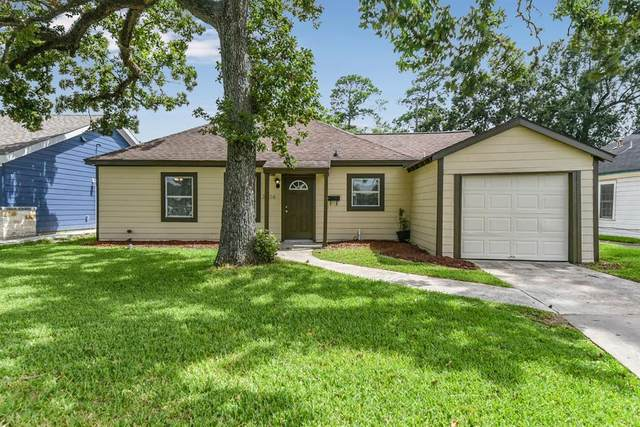 3834 Blodgett Street, Houston, TX 77004 (MLS #9957939) :: The SOLD by George Team