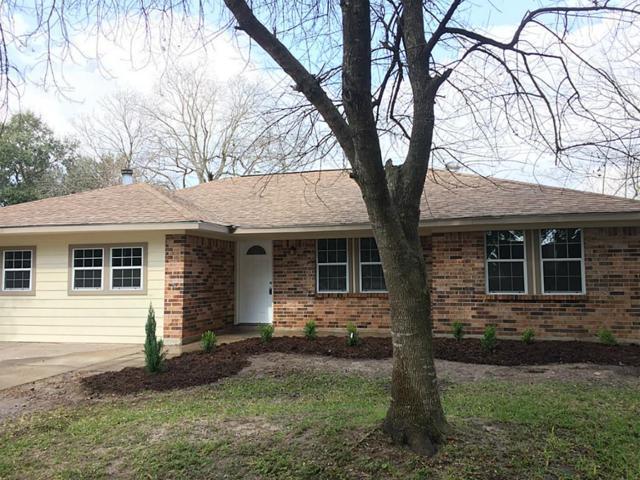 813 Arbor Drive, Deer Park, TX 77536 (MLS #99594394) :: Texas Home Shop Realty