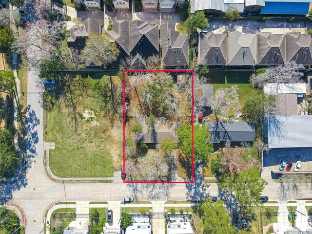 7407 Shadyvilla Lane, Houston, TX 77055 (MLS #9961415) :: Ellison Real Estate Team